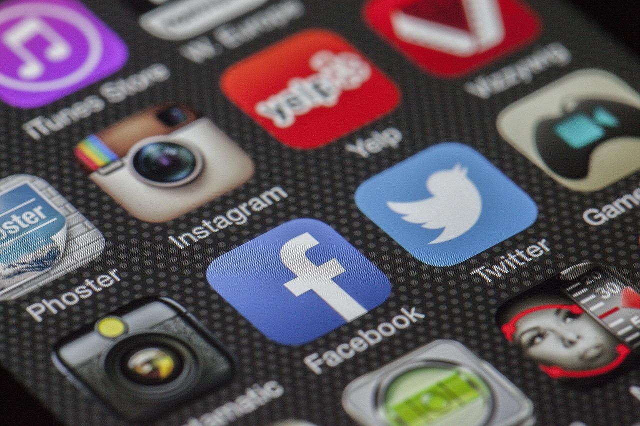 כוחם של הרשתות החברתיות